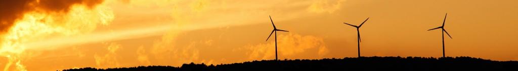 Projets éoliens