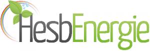 Logo d'HesbEnergie